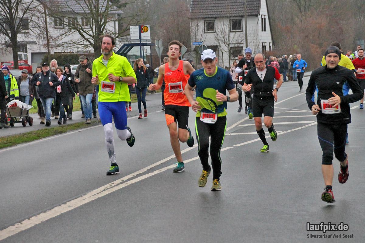 Silvesterlauf Werl Soest 2018 - 386