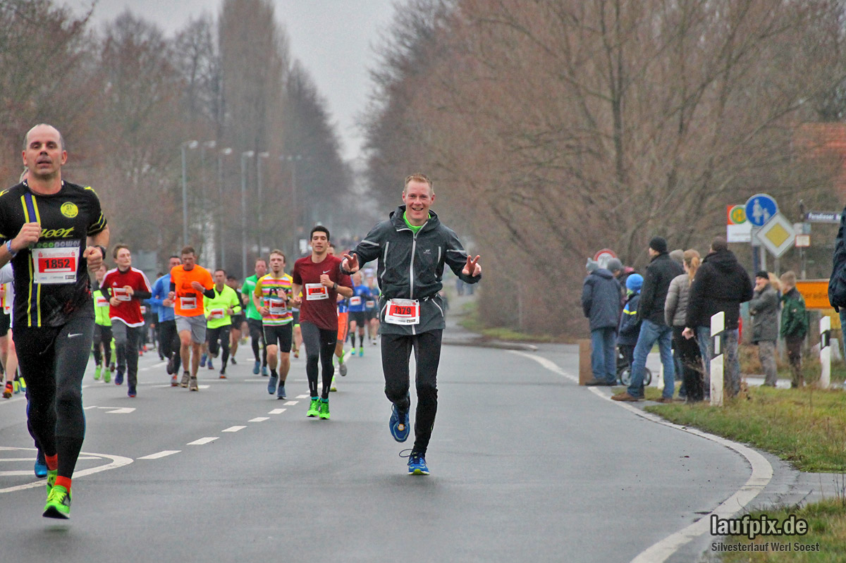 Silvesterlauf Werl Soest 2018 - 396