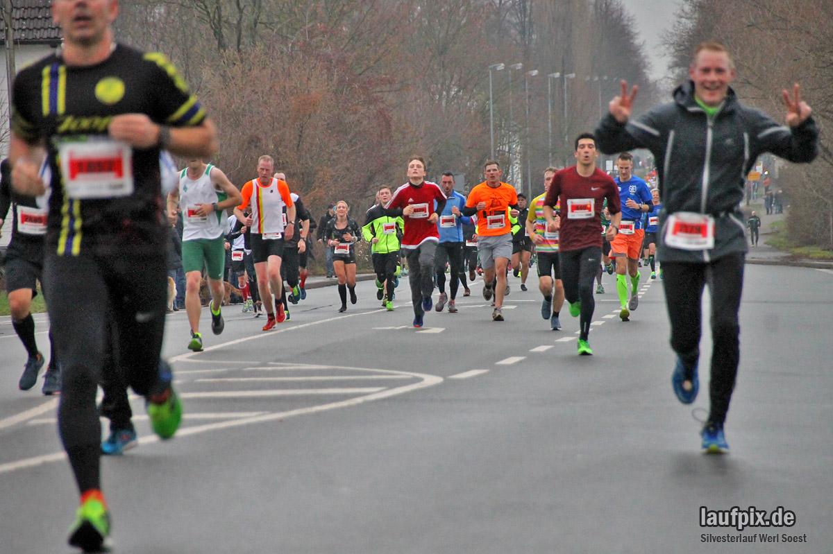 Silvesterlauf Werl Soest 2018 - 399