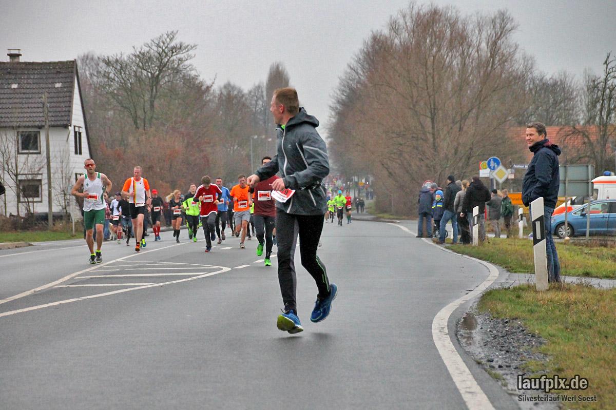 Silvesterlauf Werl Soest 2018 - 400