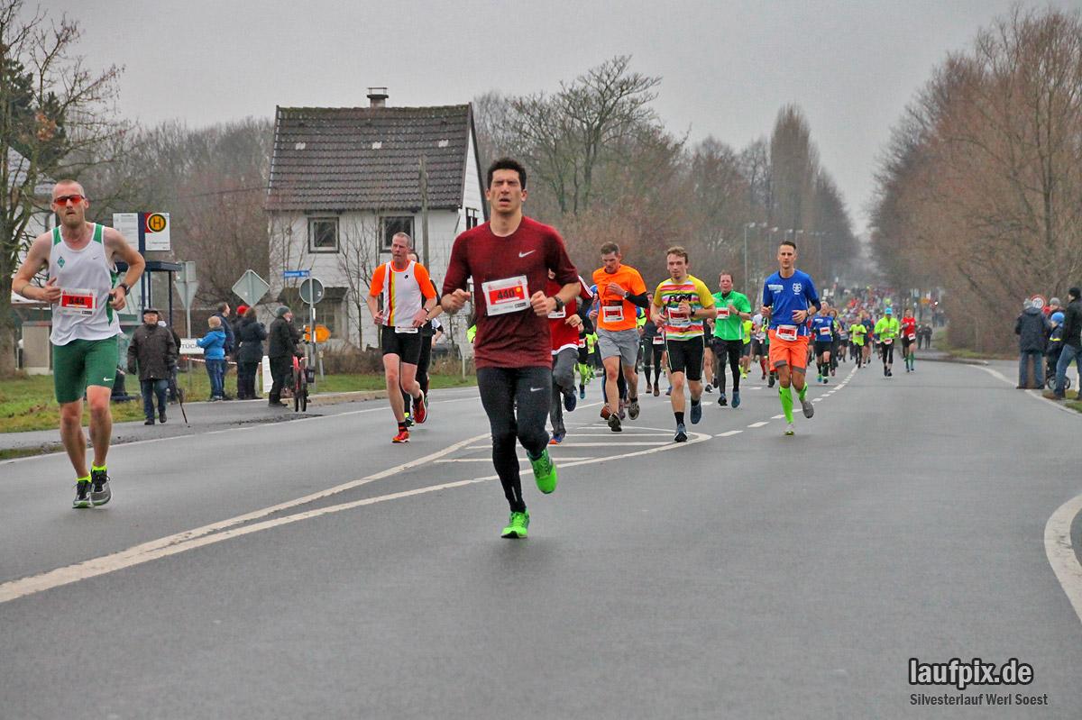 Silvesterlauf Werl Soest 2018 - 404