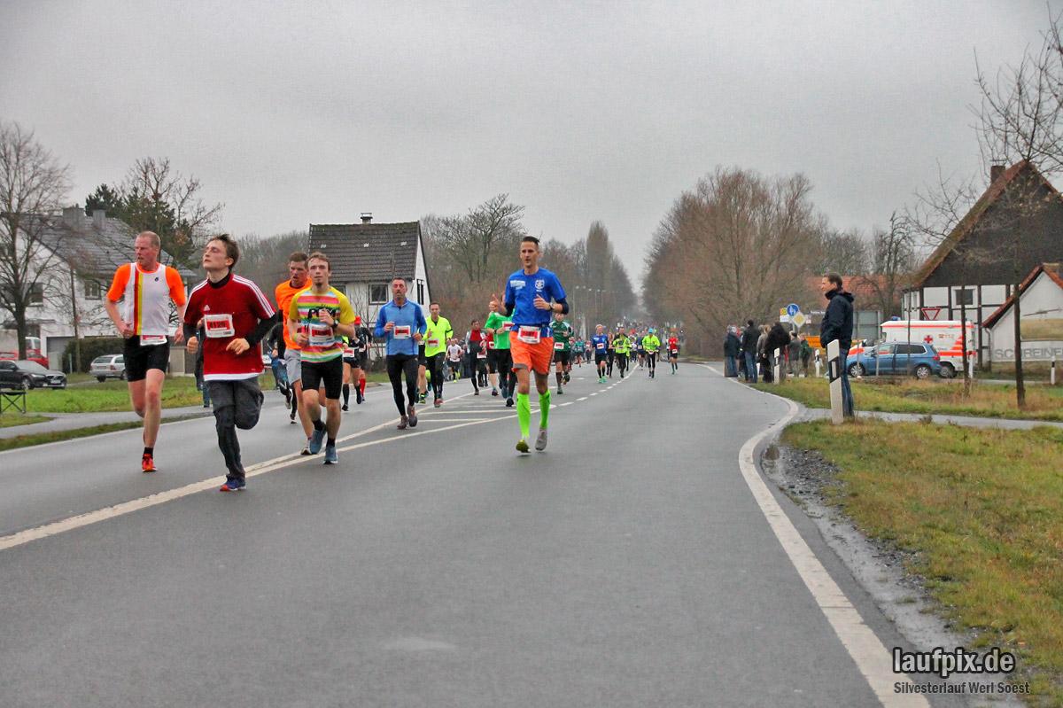 Silvesterlauf Werl Soest 2018 - 409