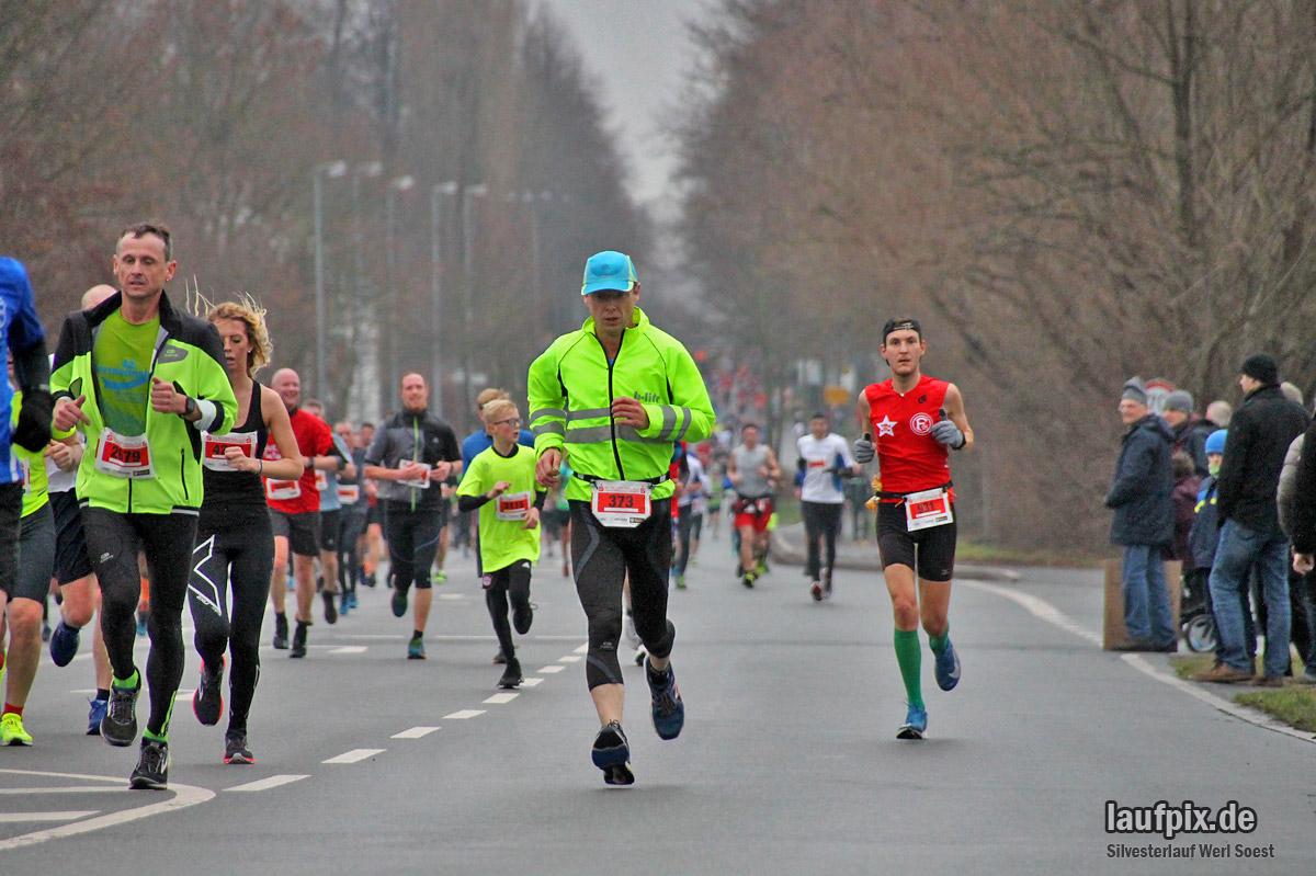 Silvesterlauf Werl Soest 2018 - 416