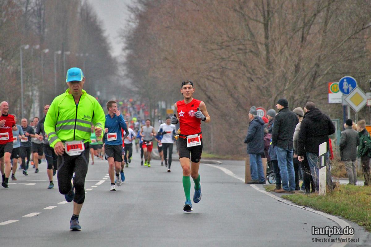 Silvesterlauf Werl Soest 2018 - 417