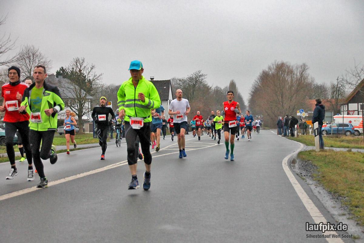 Silvesterlauf Werl Soest 2018 - 424