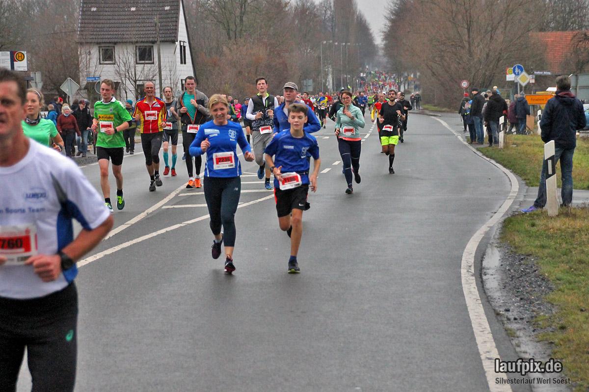 Silvesterlauf Werl Soest 2018 - 445
