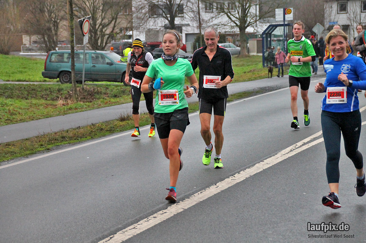 Silvesterlauf Werl Soest 2018 - 447