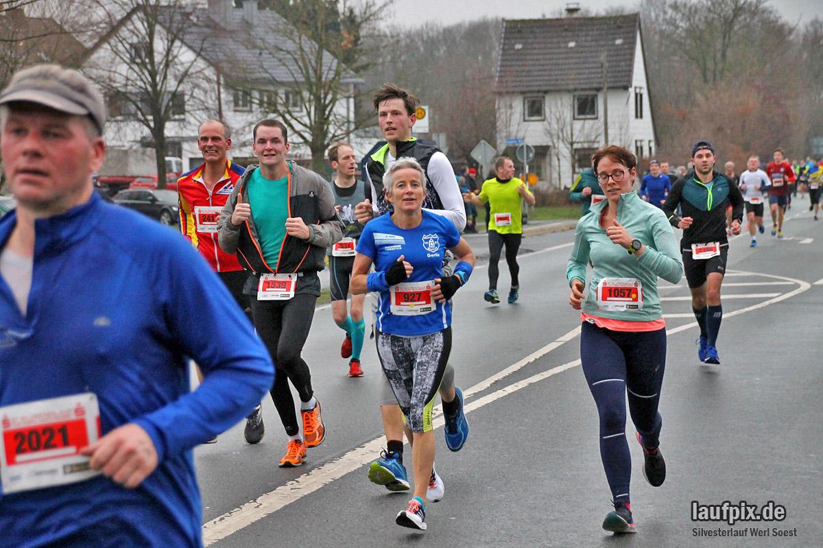 Silvesterlauf Werl Soest 2018 - 454