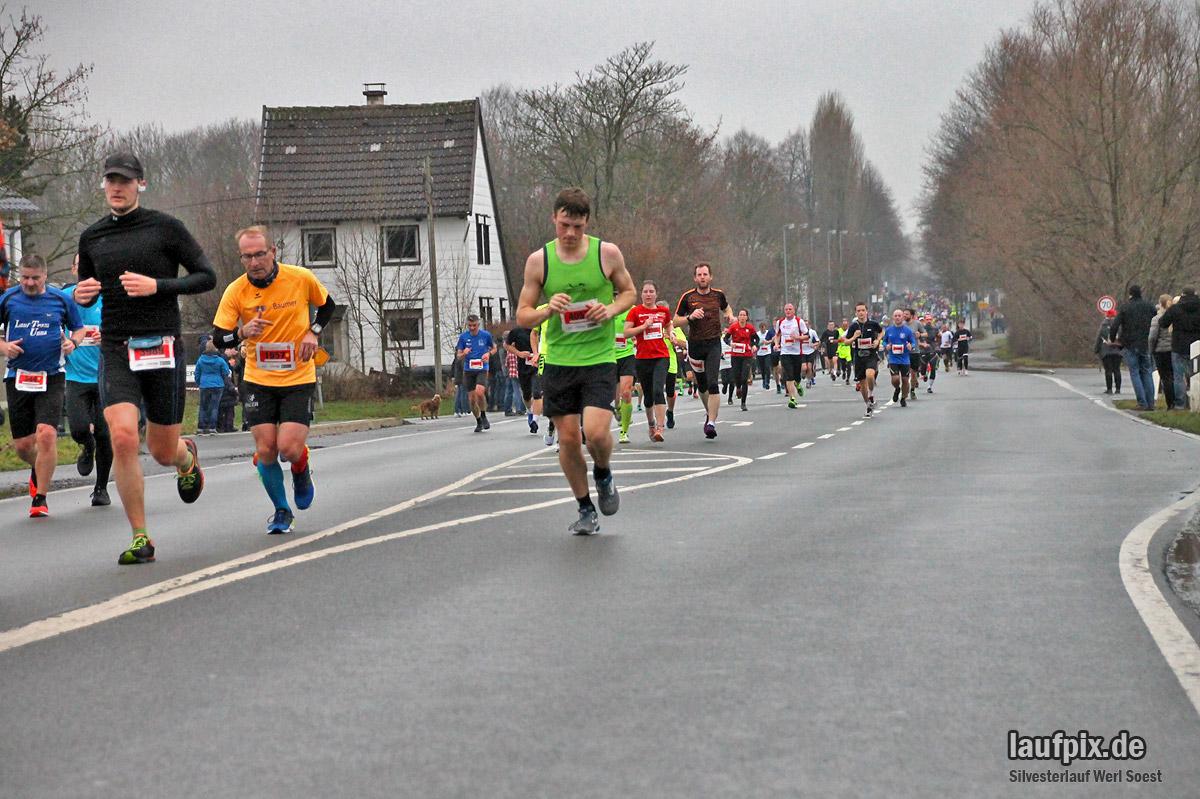 Silvesterlauf Werl Soest 2018 - 481