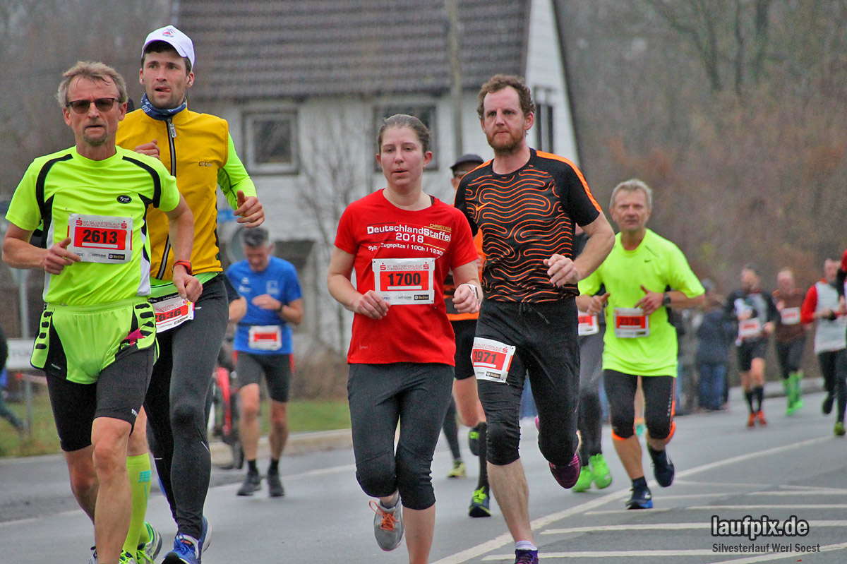 Silvesterlauf Werl Soest 2018 - 485