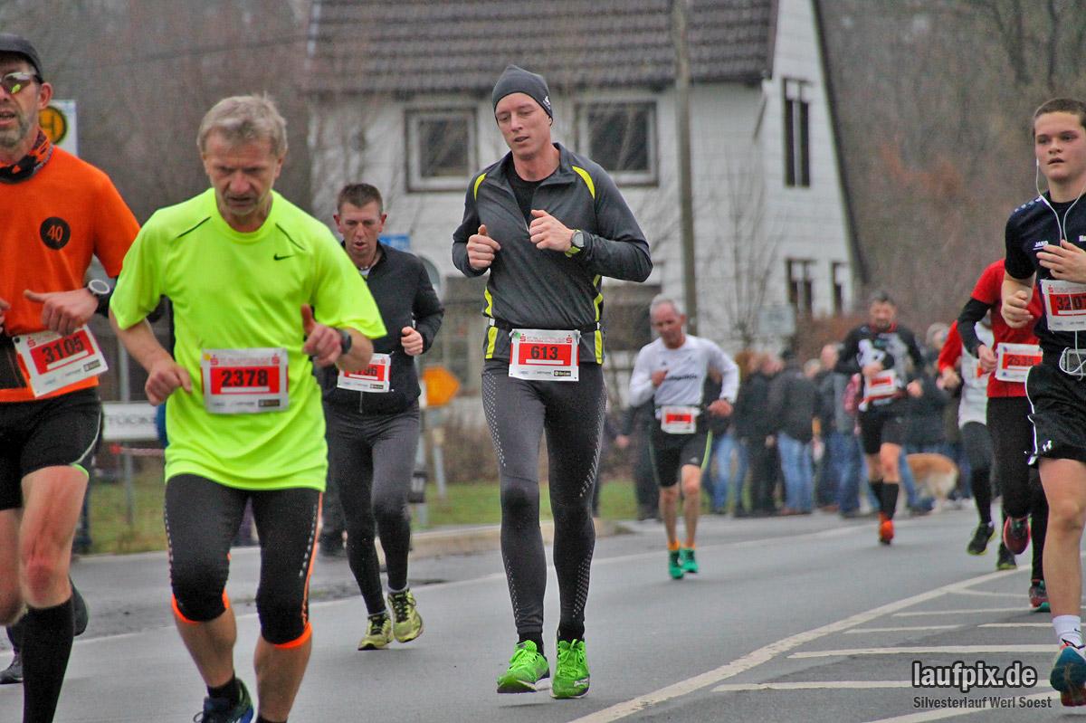 Silvesterlauf Werl Soest 2018 - 491