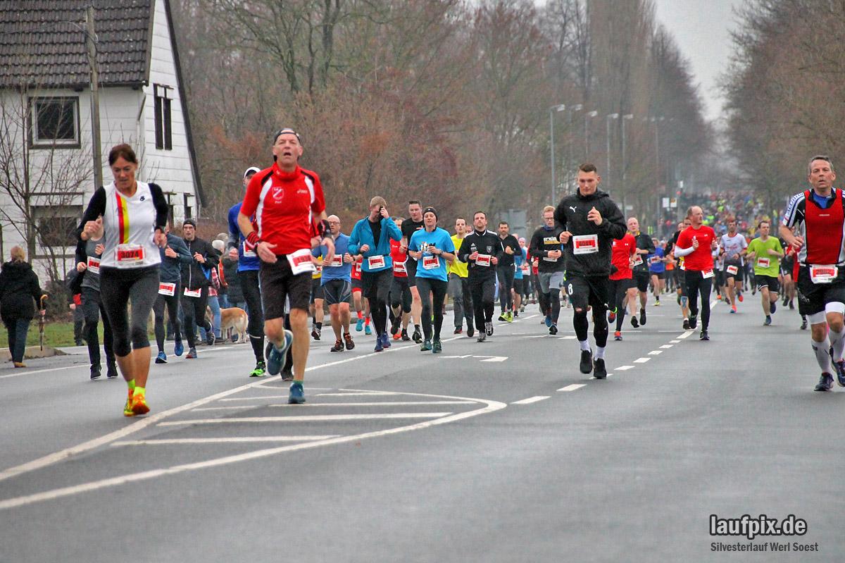 Silvesterlauf Werl Soest 2018 - 553