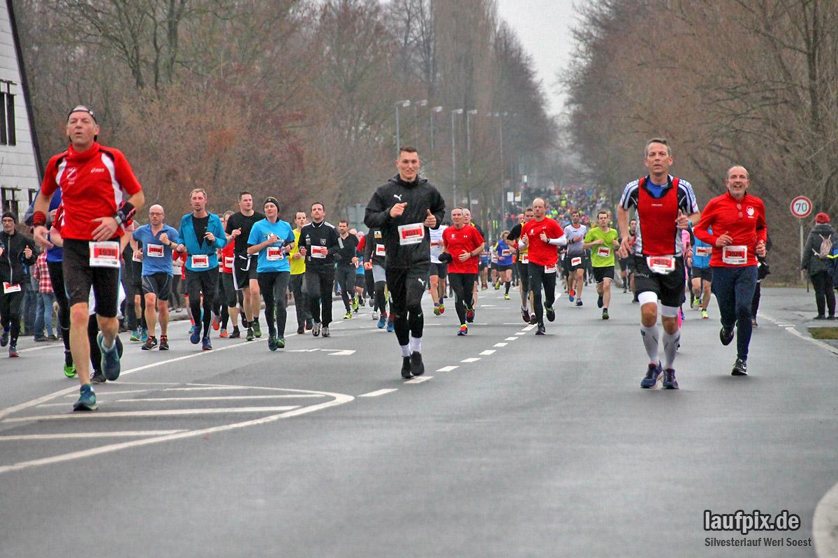 Silvesterlauf Werl Soest 2018 - 554