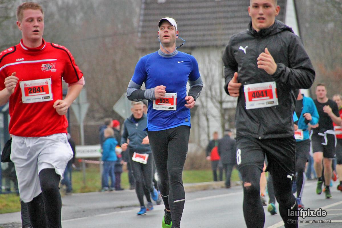 Silvesterlauf Werl Soest 2018 - 560