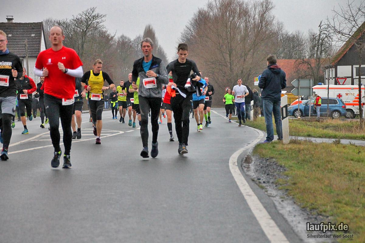 Silvesterlauf Werl Soest 2018 - 568