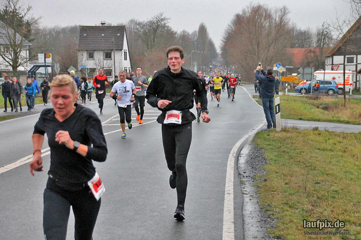 Silvesterlauf Werl Soest 2018 - 582