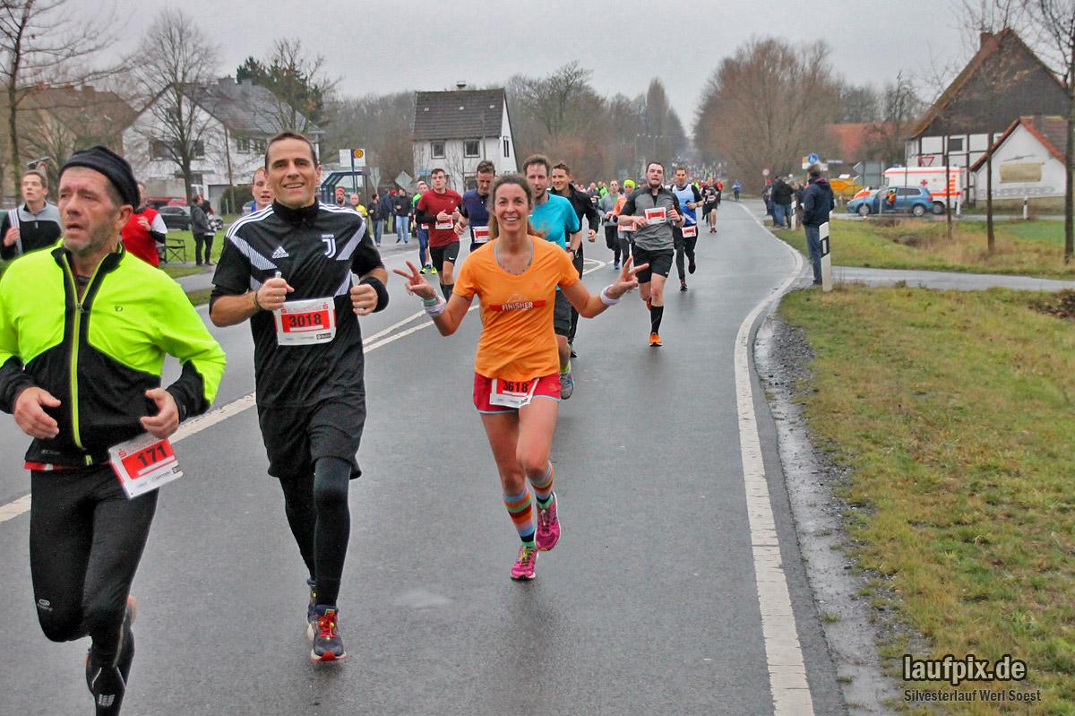 Silvesterlauf Werl Soest 2018 - 627
