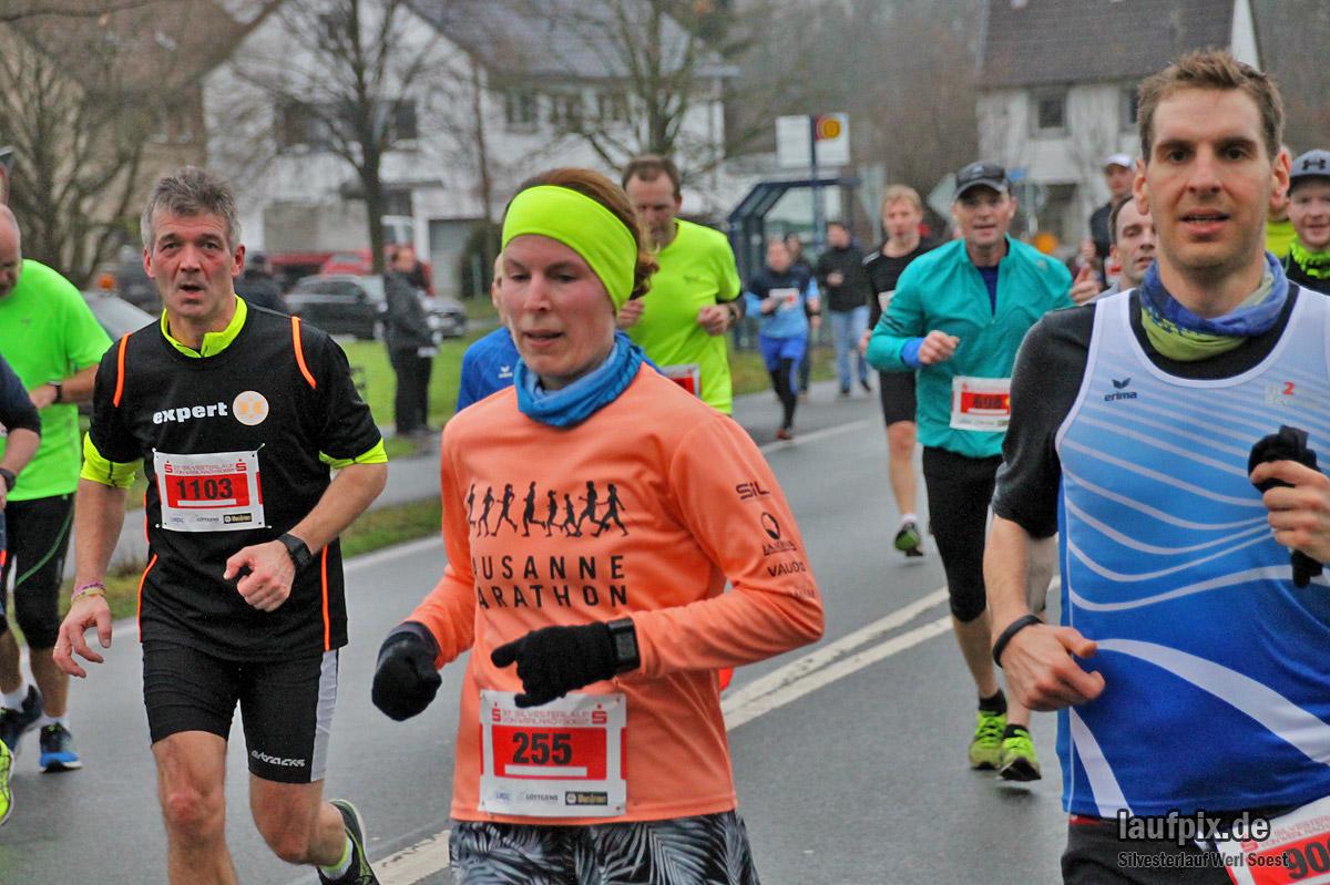 Silvesterlauf Werl Soest 2018 - 635