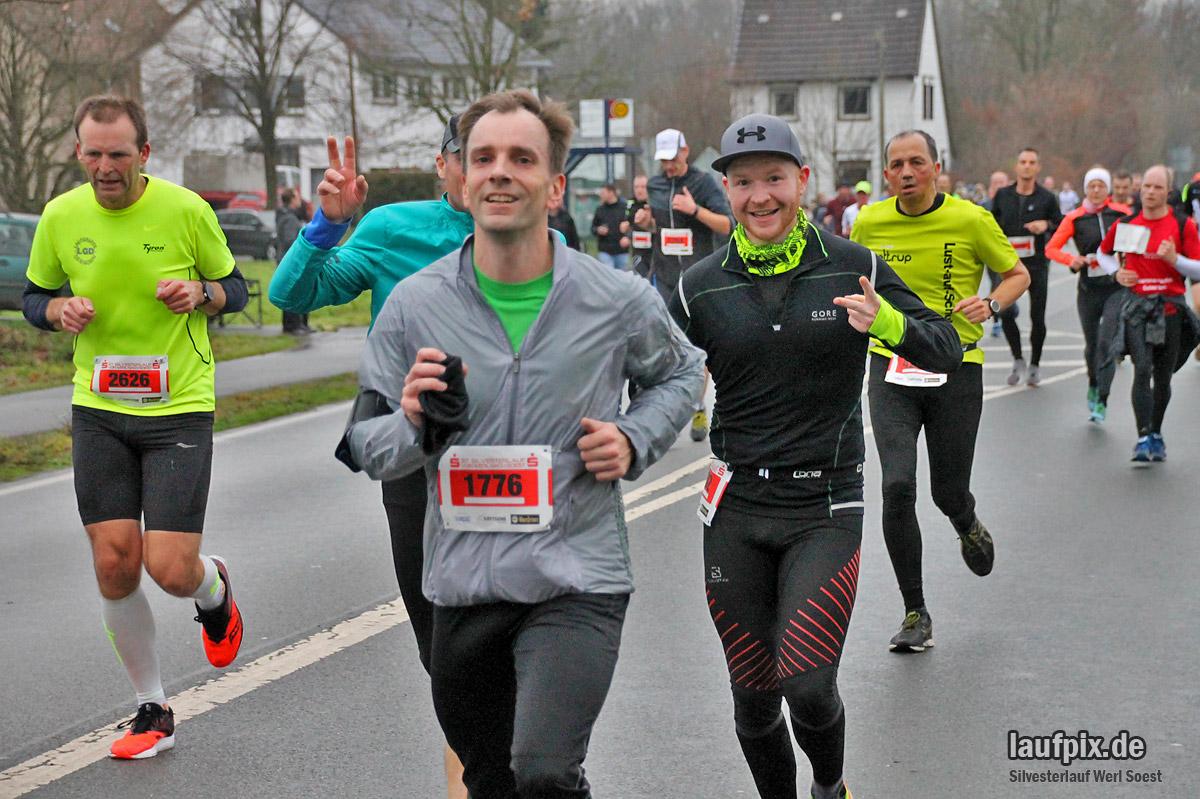 Silvesterlauf Werl Soest 2018 - 639