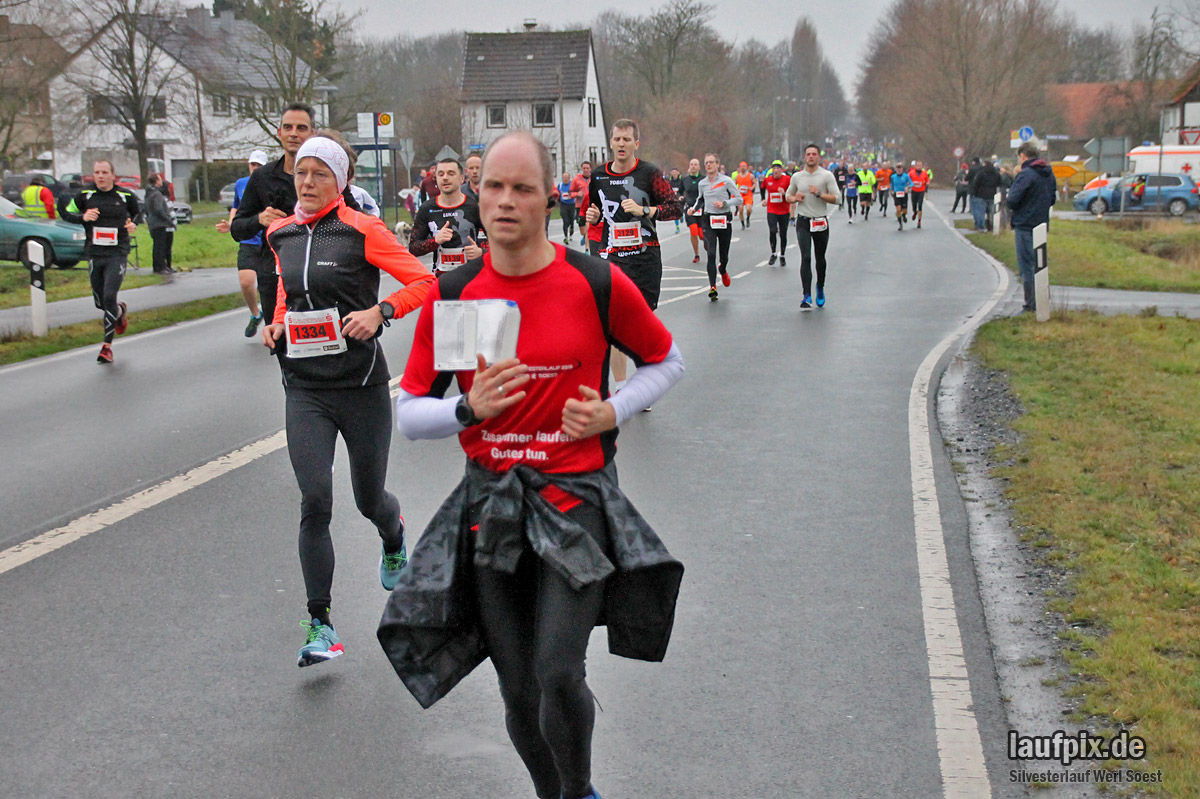 Silvesterlauf Werl Soest 2018 - 648