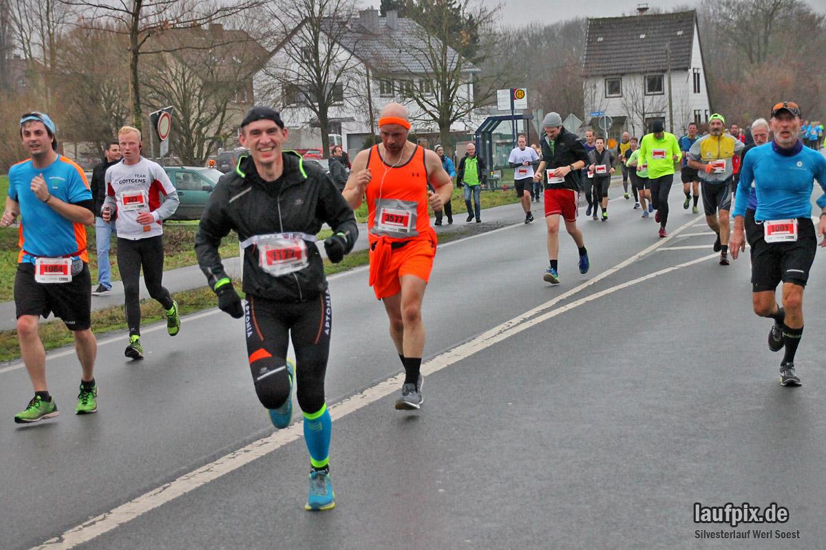 Silvesterlauf Werl Soest 2018 - 663