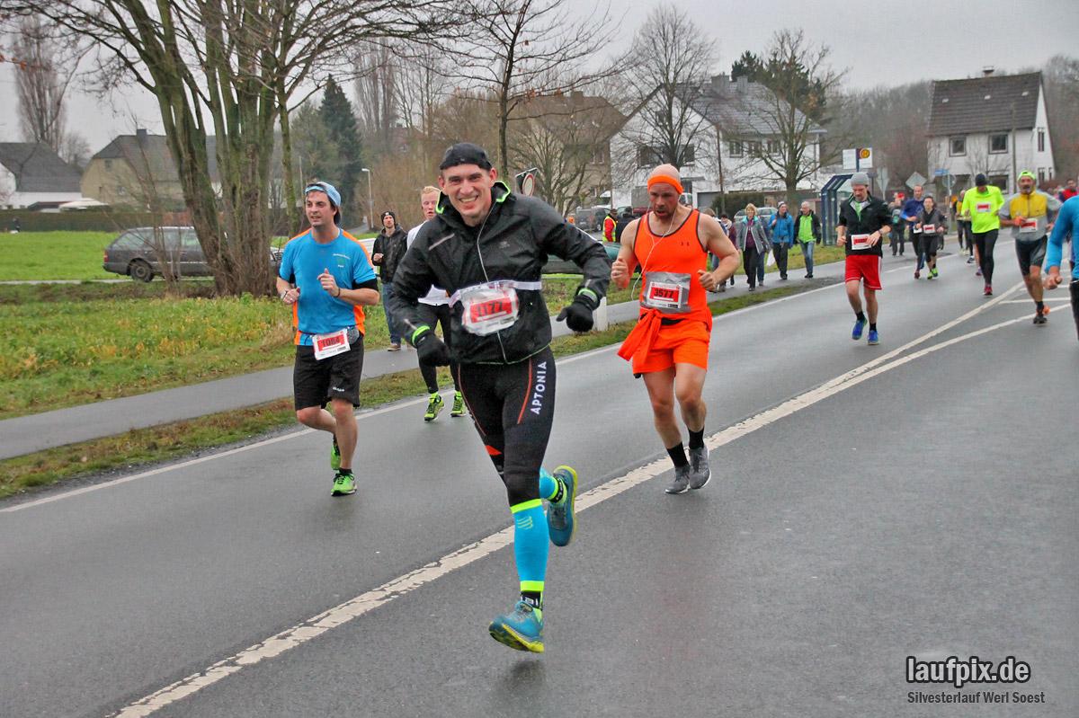 Silvesterlauf Werl Soest 2018 - 664