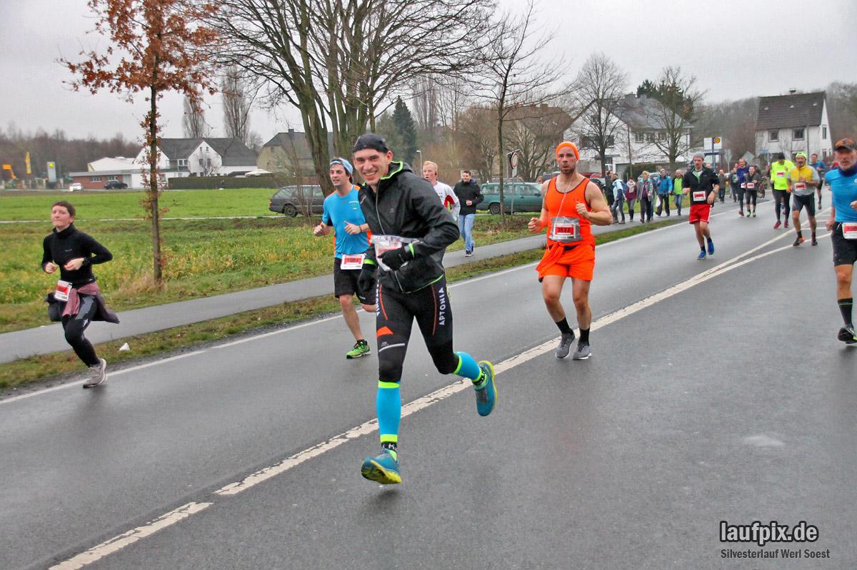 Silvesterlauf Werl Soest 2018 - 665