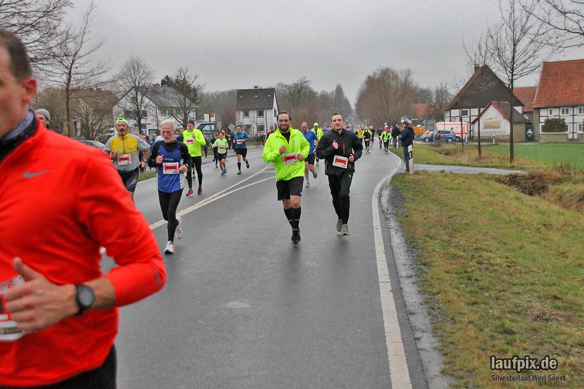 Silvesterlauf Werl Soest 2018 - 670