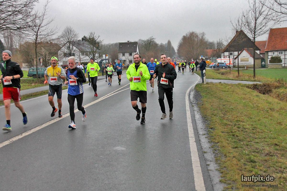 Silvesterlauf Werl Soest 2018 - 671