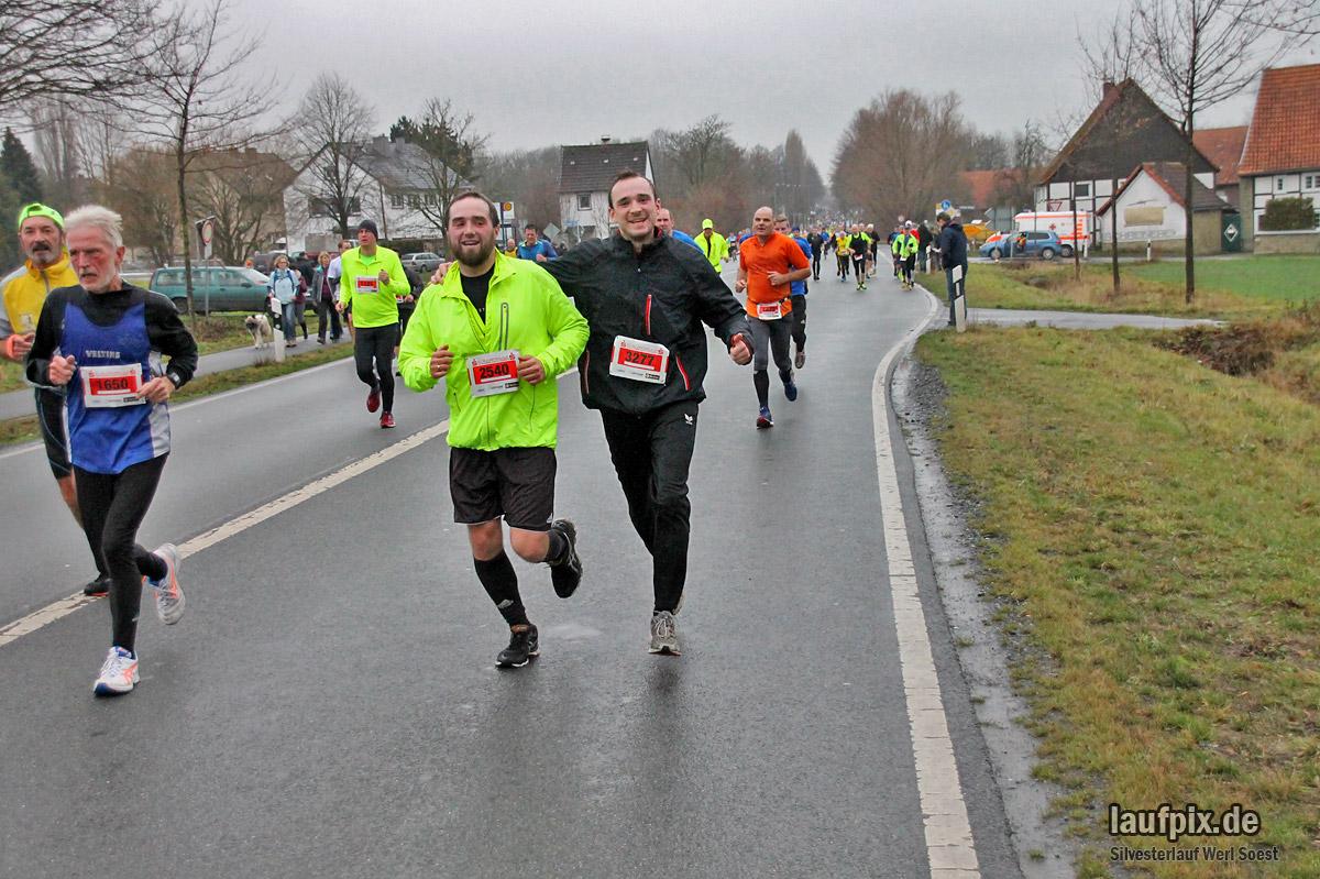 Silvesterlauf Werl Soest 2018 - 673