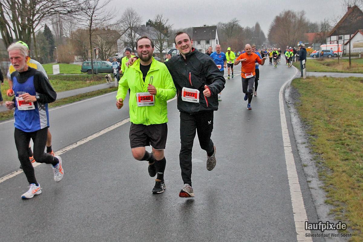 Silvesterlauf Werl Soest 2018 - 674
