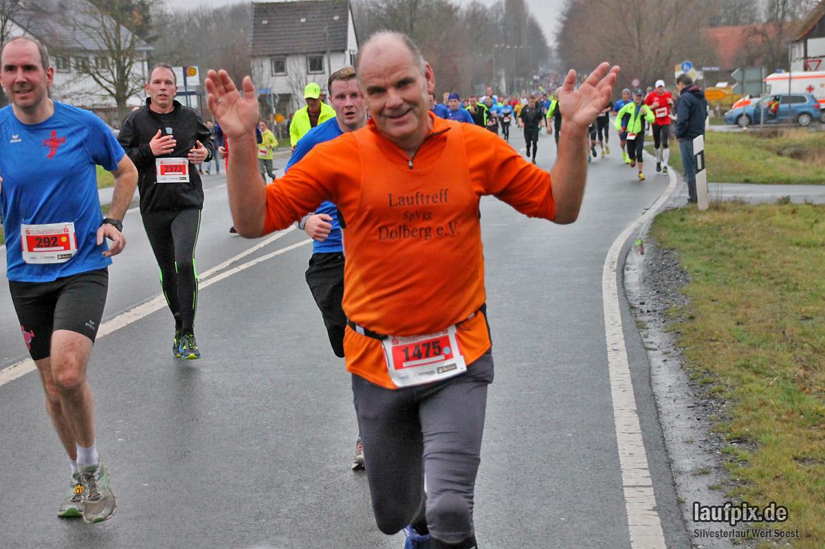 Silvesterlauf Werl Soest 2018 - 679