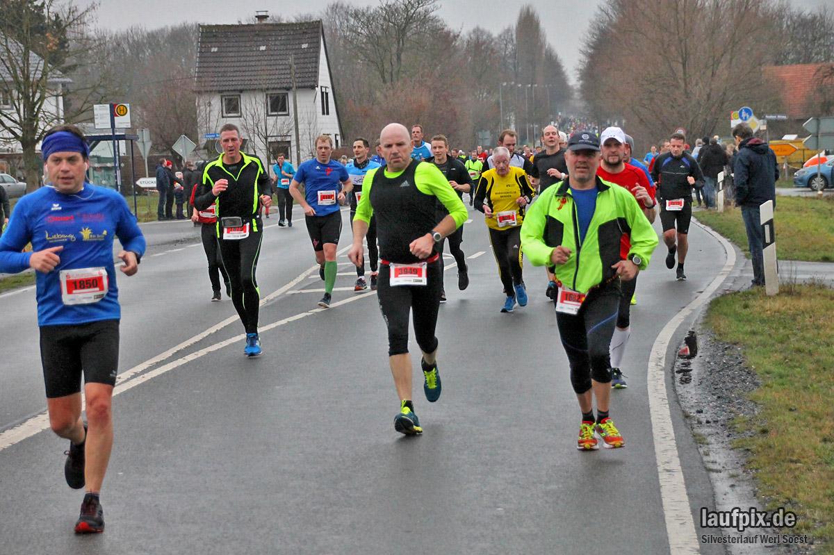 Silvesterlauf Werl Soest 2018 - 685