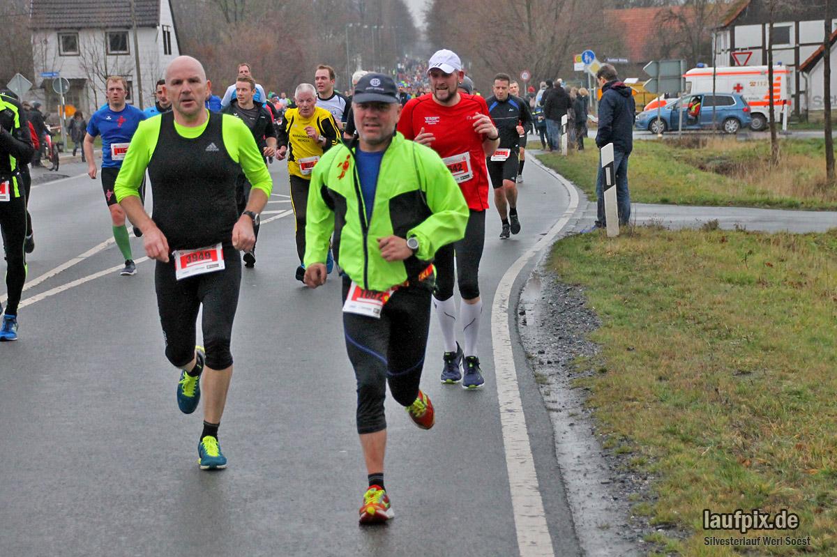 Silvesterlauf Werl Soest 2018 - 687