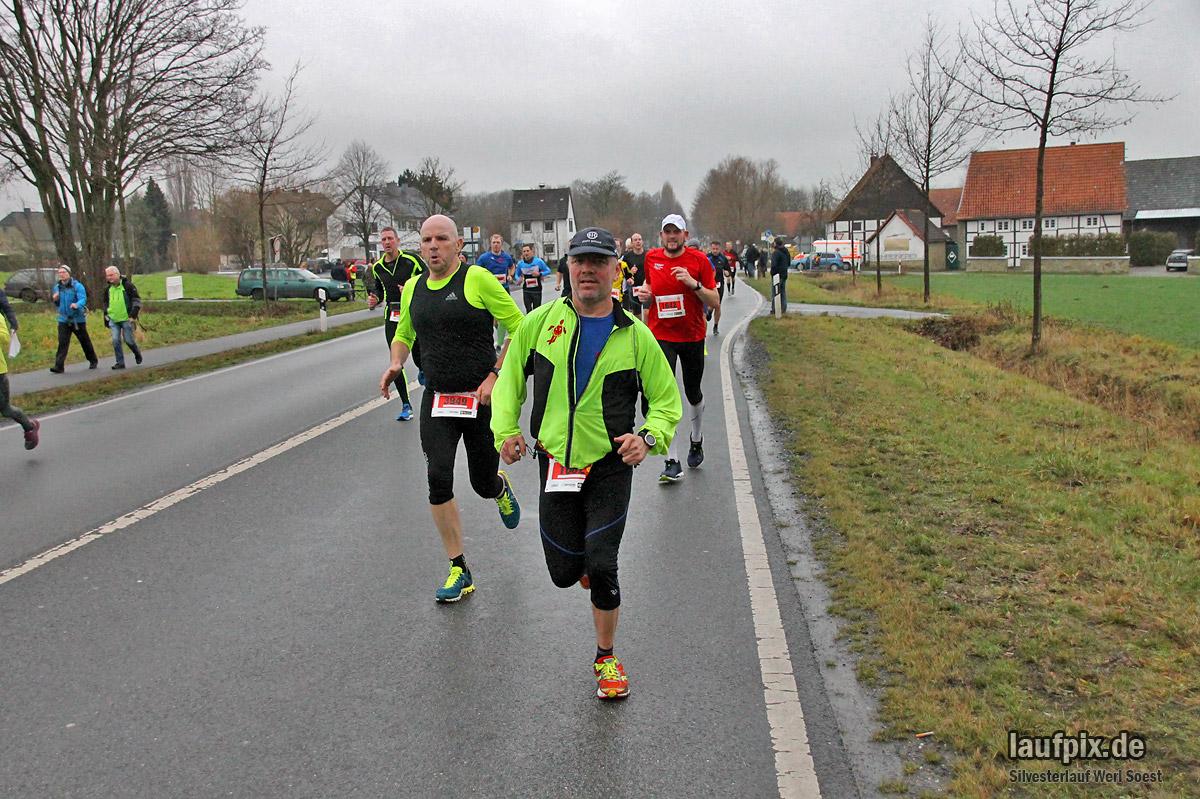 Silvesterlauf Werl Soest 2018 - 690