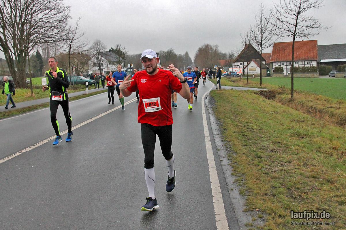 Silvesterlauf Werl Soest 2018 - 692