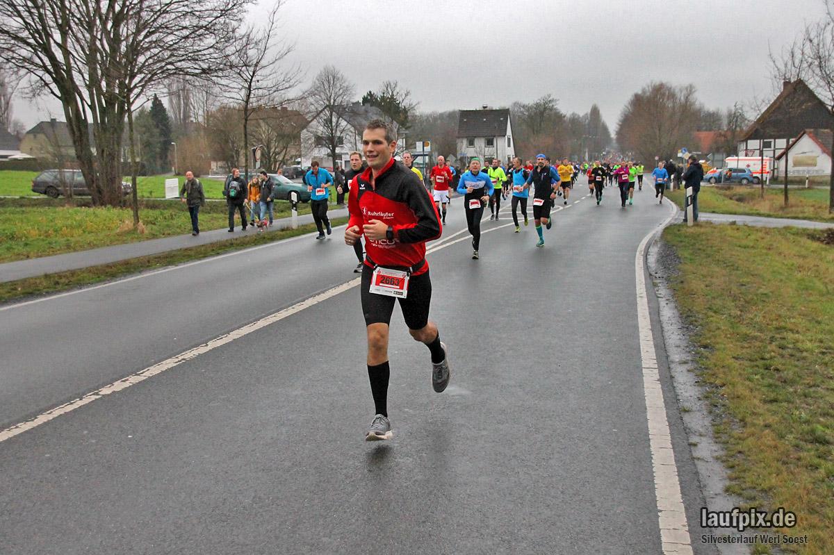 Silvesterlauf Werl Soest 2018 - 705