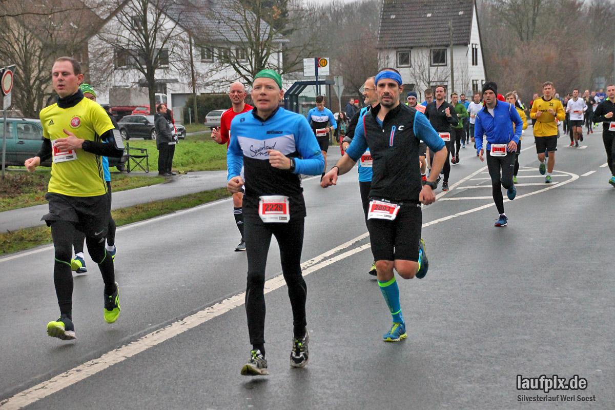 Silvesterlauf Werl Soest 2018 - 708