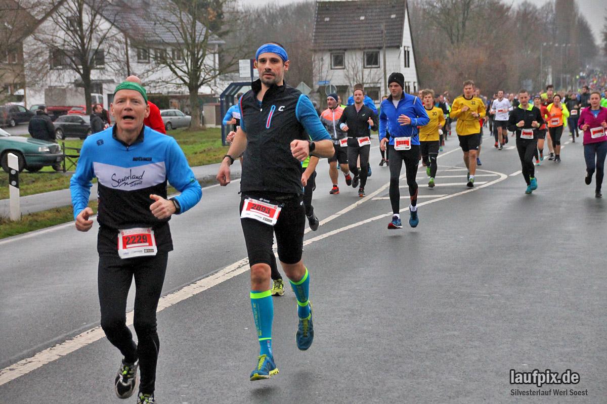 Silvesterlauf Werl Soest 2018 - 709