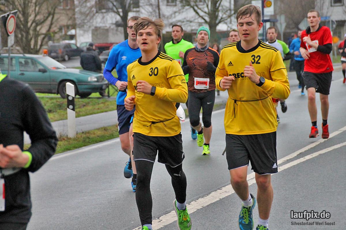 Silvesterlauf Werl Soest 2018 - 717