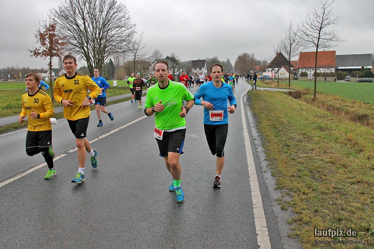 Silvesterlauf Werl Soest 2018 - 722