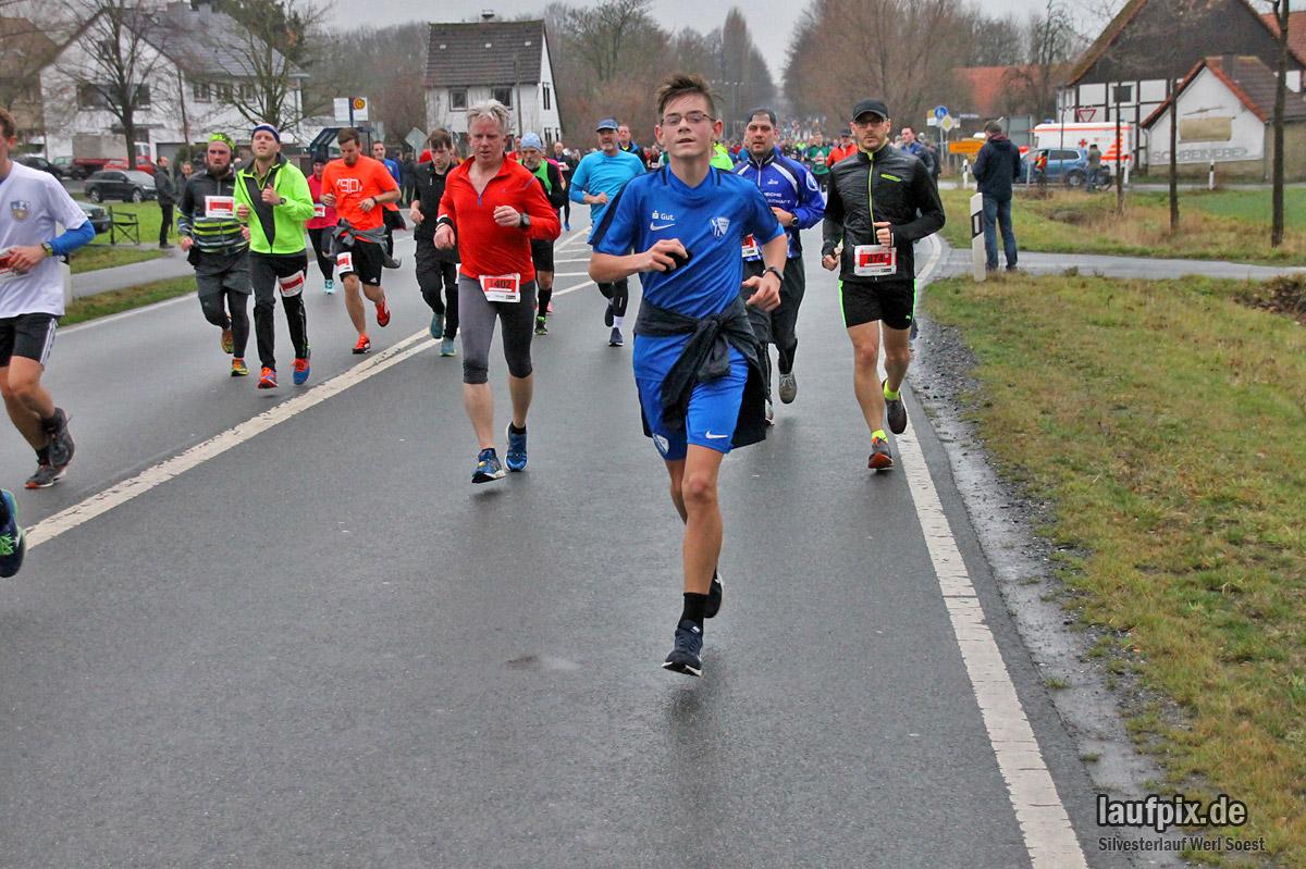 Silvesterlauf Werl Soest 2018 - 940
