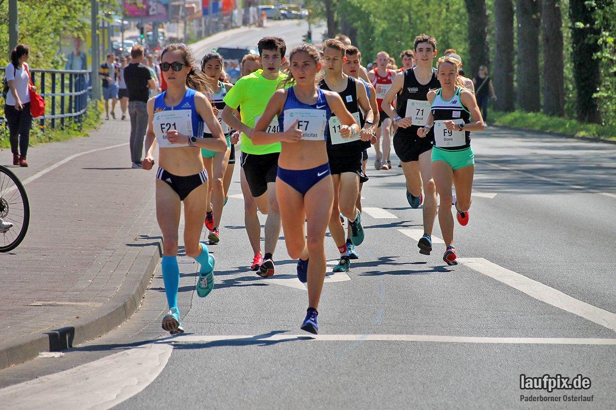 Paderborner Osterlauf - 10 km 2019 - 35