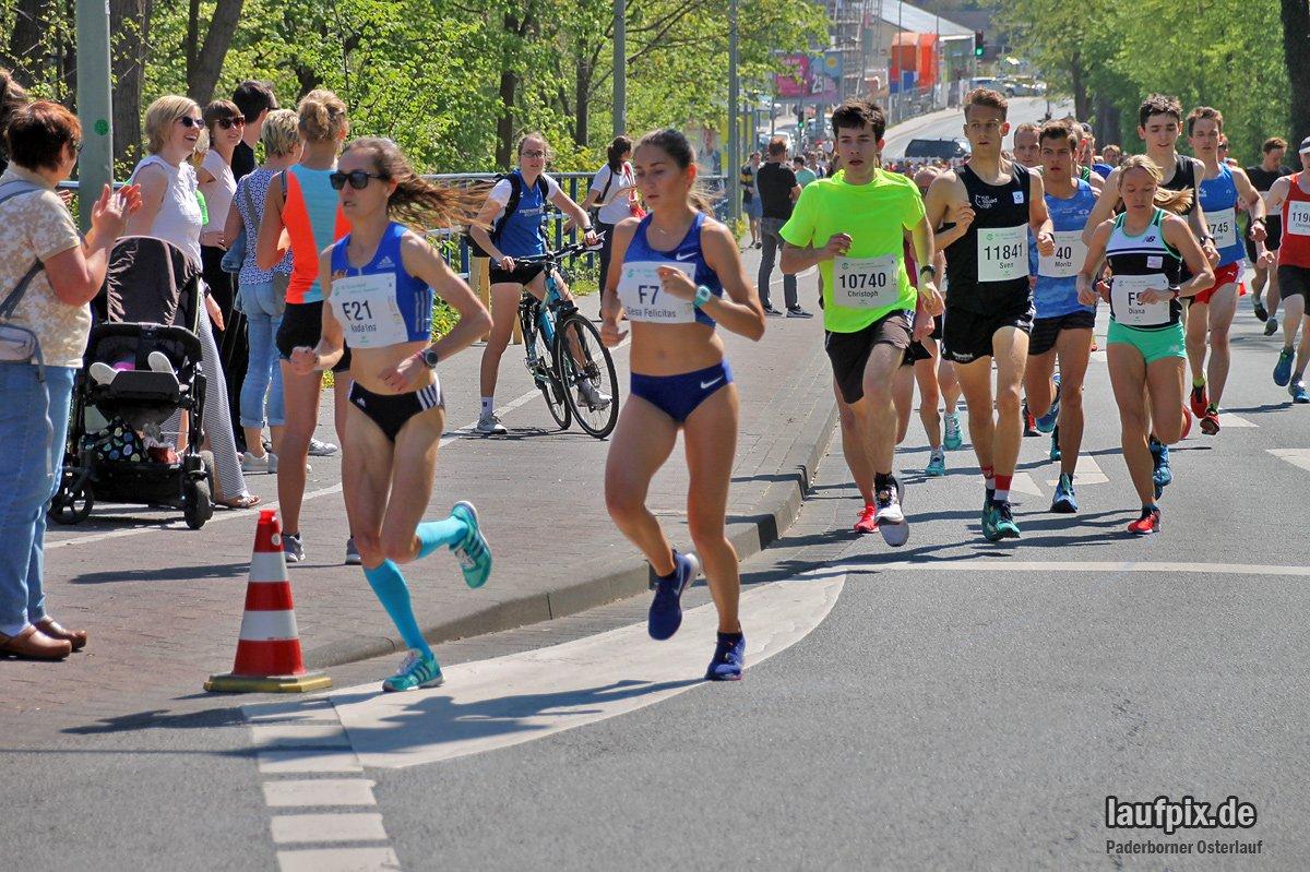 Paderborner Osterlauf - 10 km 2019 - 37