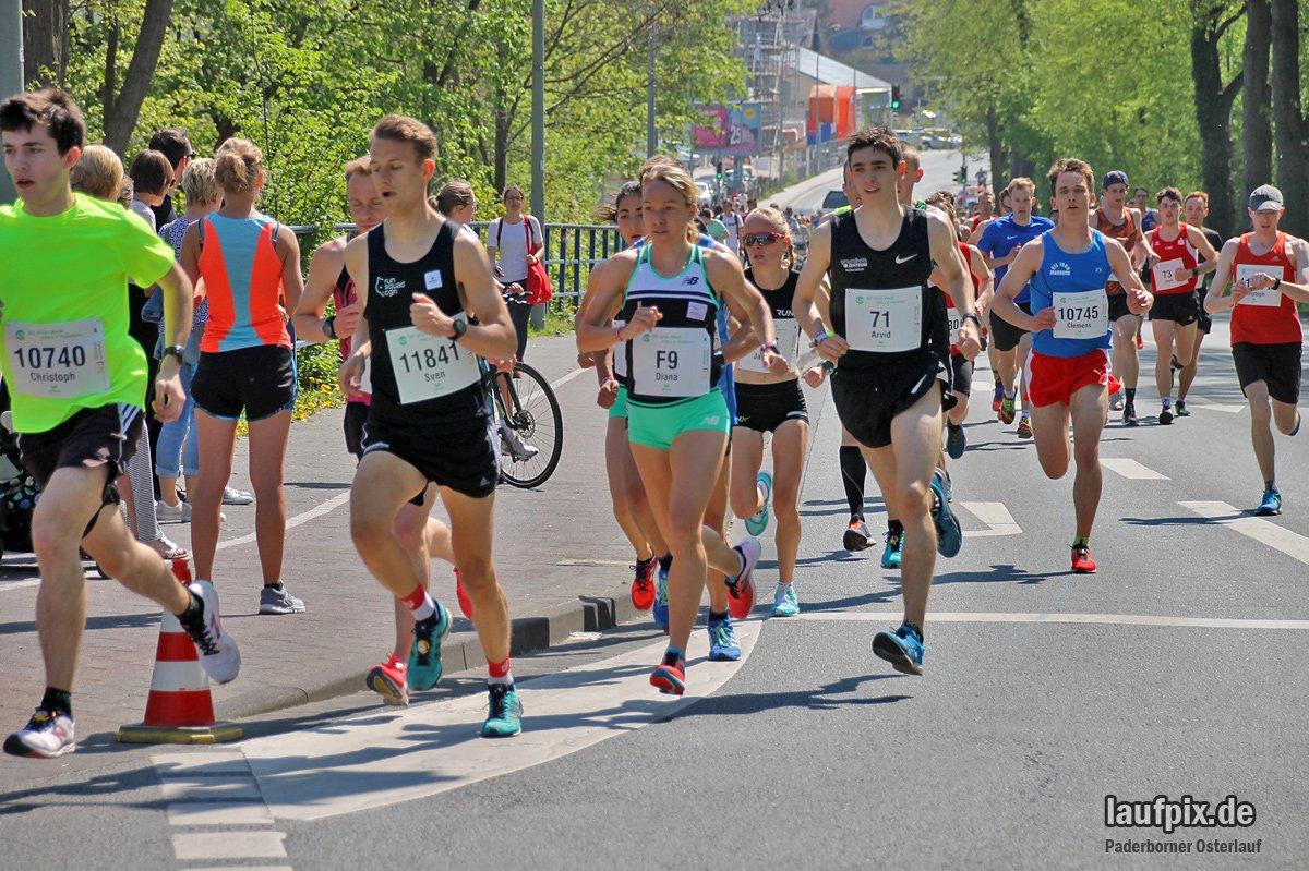 Paderborner Osterlauf - 10 km 2019 - 40
