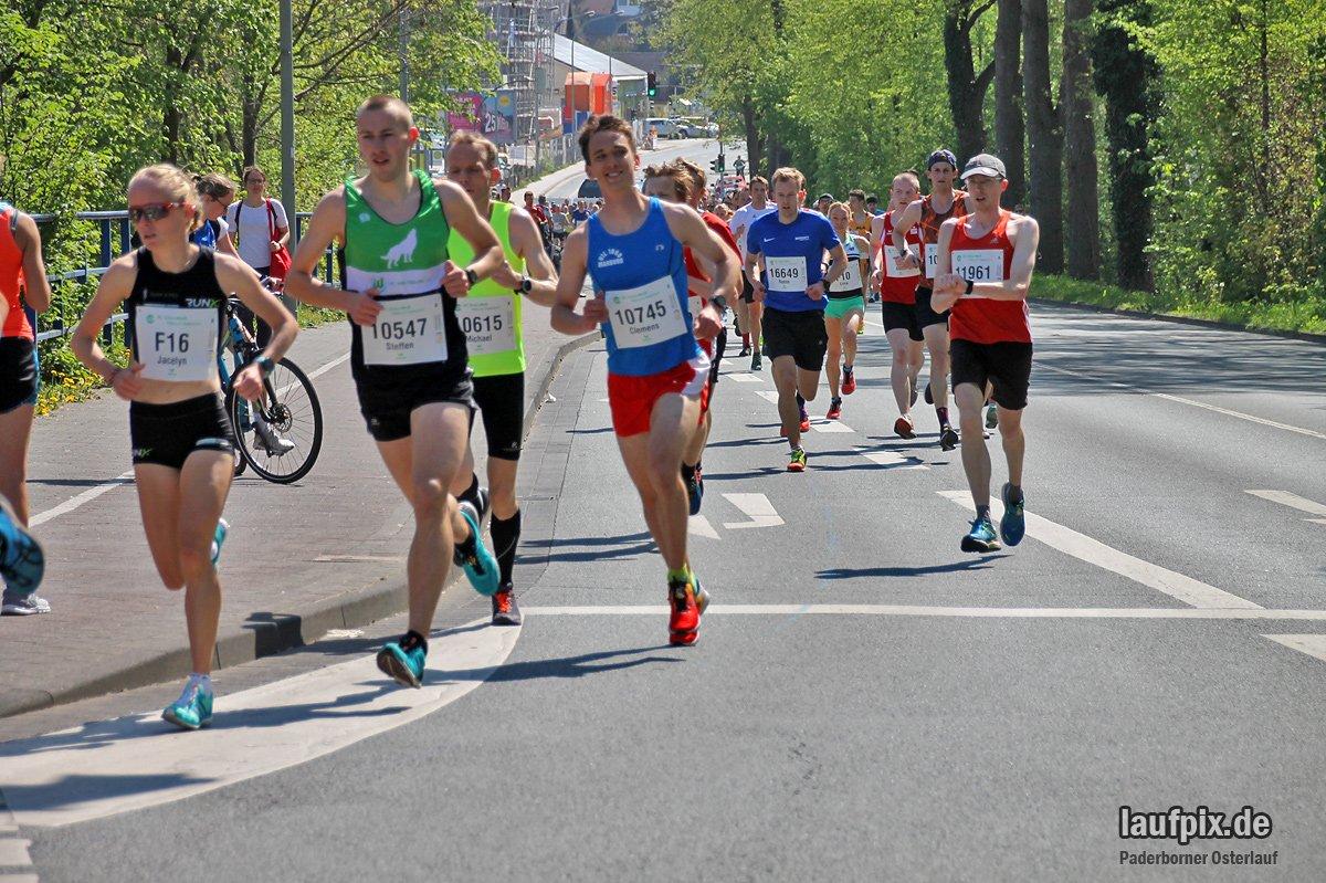 Paderborner Osterlauf - 10 km 2019 - 42