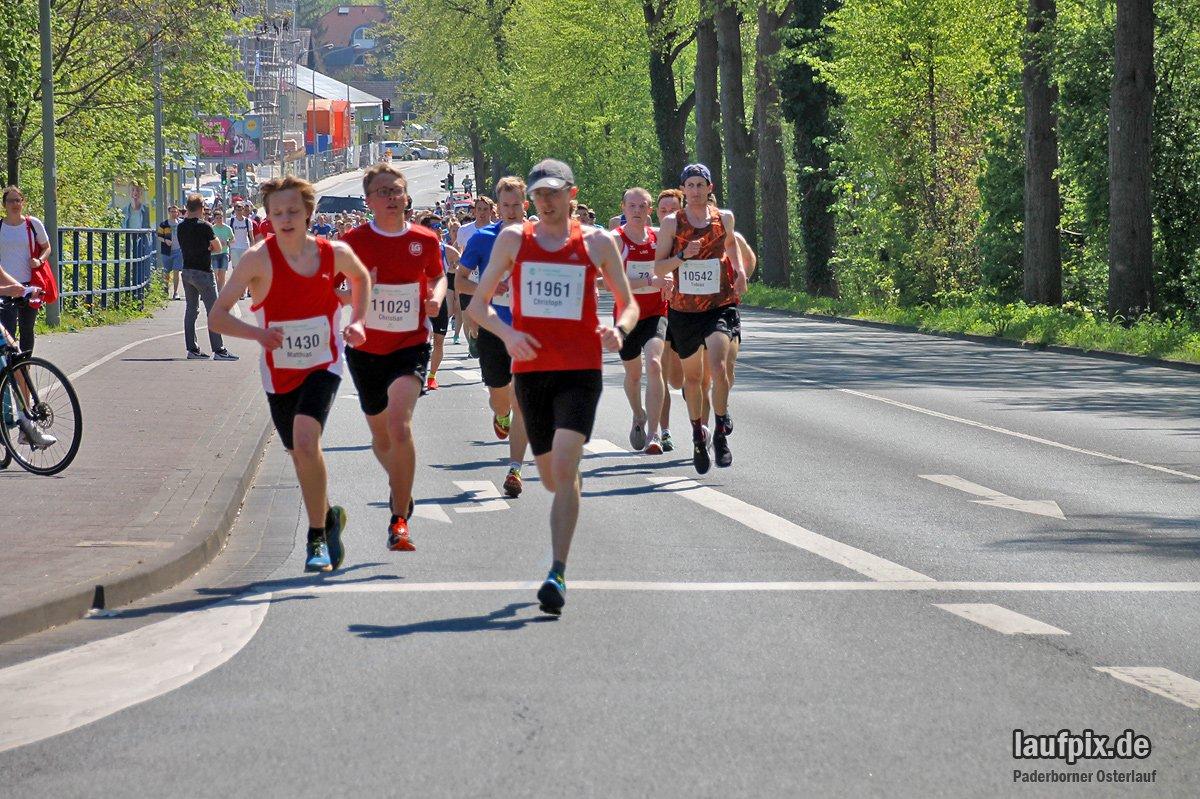 Paderborner Osterlauf - 10 km 2019 - 43