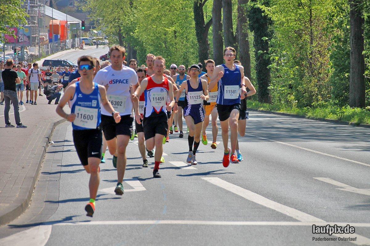 Paderborner Osterlauf - 10 km 2019 - 46