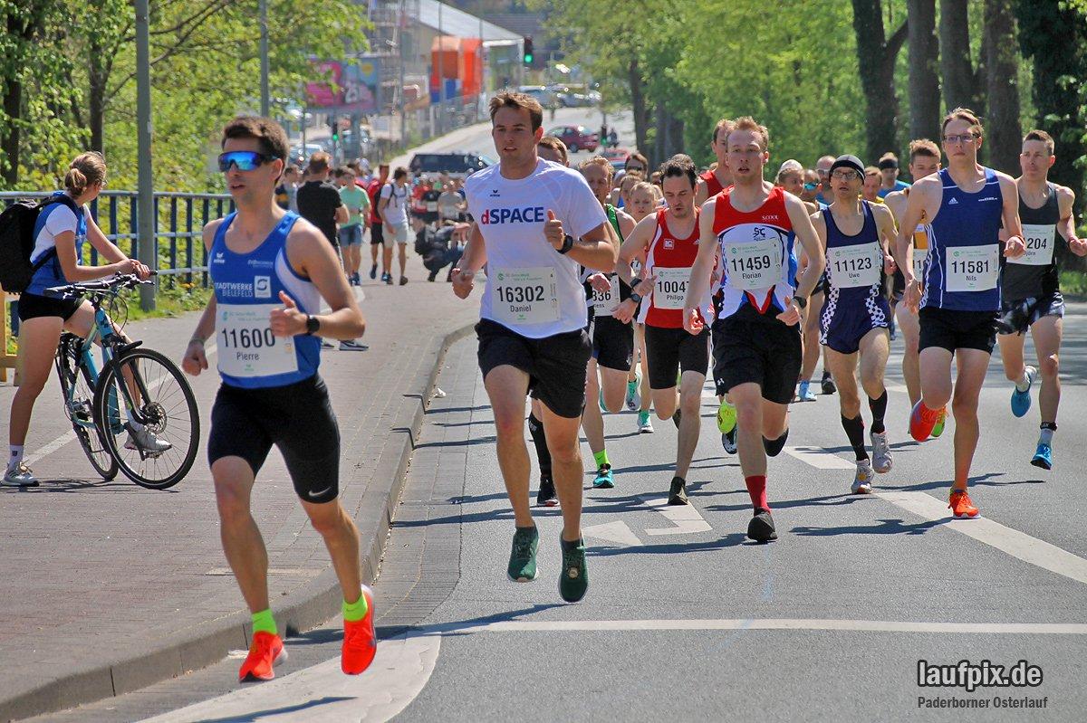 Paderborner Osterlauf - 10 km 2019 - 47