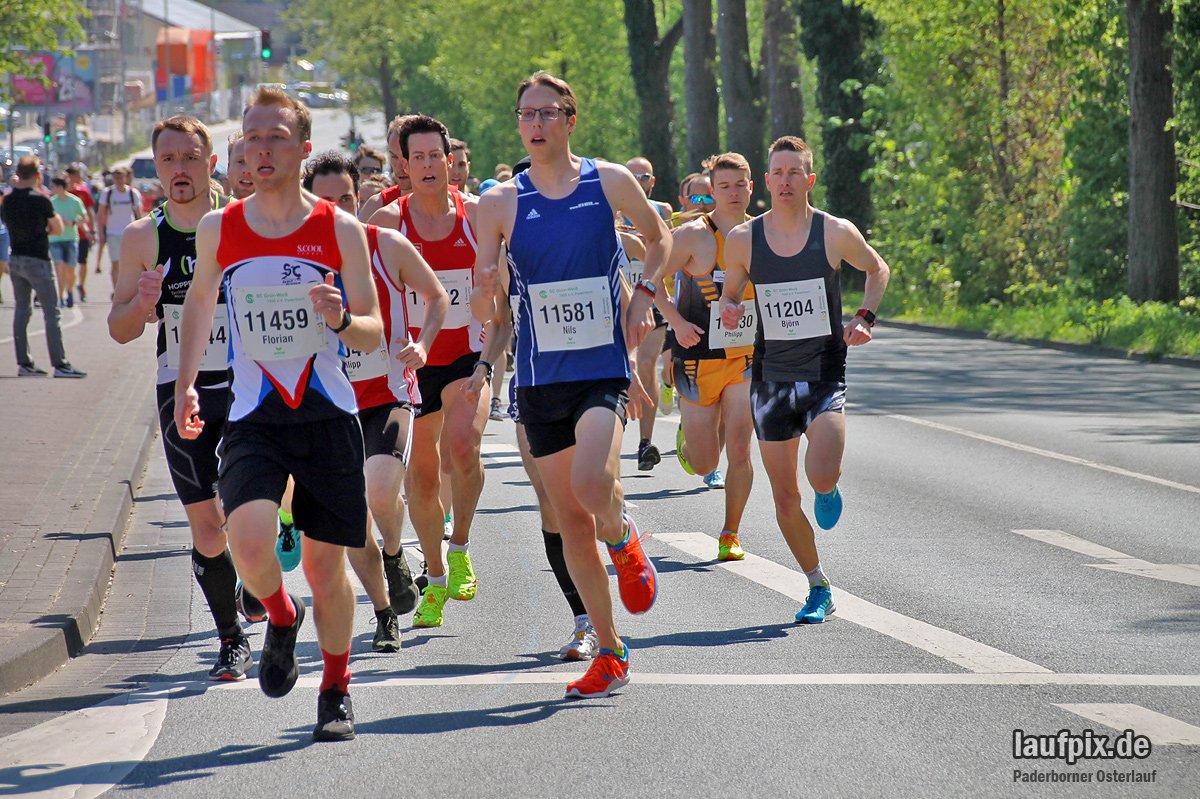 Paderborner Osterlauf - 10 km 2019 - 49